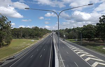 New Contract - Logan Motorway Structures Rehabilitation Program
