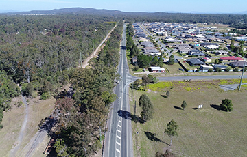 New Contract – Waterford-Tamborine Intersection Upgrade
